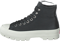 Chuck Taylor Lugged Boot Black