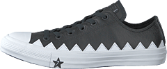 Chuck Taylor All Star Mission- Black