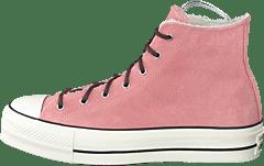 Converse Pro Leather OG Mid White Obsindian Egret   Footshop
