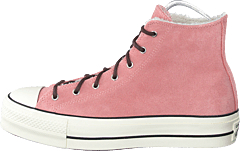 Chuck Taylor All Star Lift Rust Pink/egret
