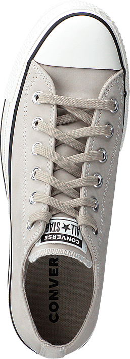 Chuck Taylor All Star Lift Ox Papyruspapyrusvintage White