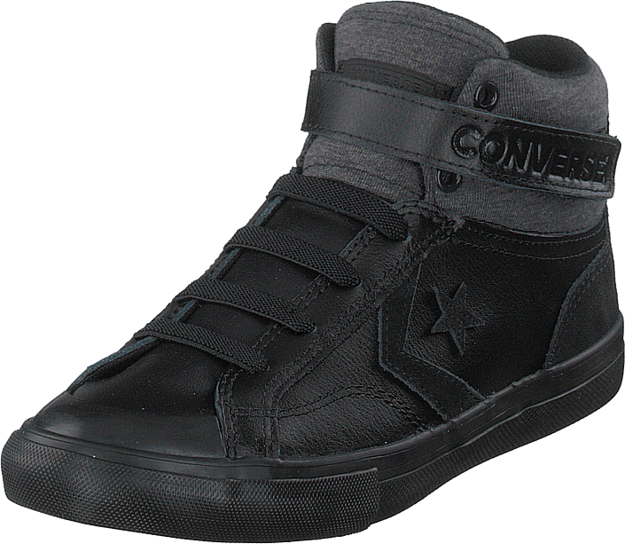 Converse - Pro Blaze Mono Black