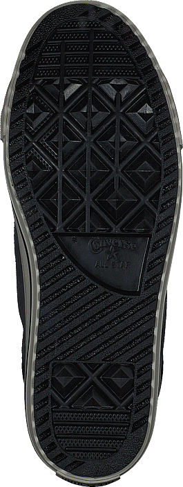 Converse - Chuck Taylor All Star Pc Boot Almost Black