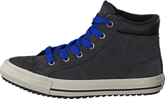 Chuck Taylor All Star Pc Boot Almost Black