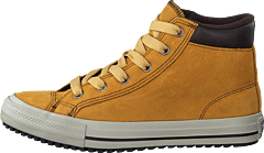 Chuck Taylor All Star Pc Boot Wheat