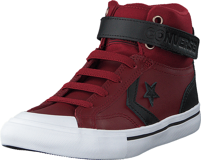 Converse - Pro Blaze Back Alley Brick