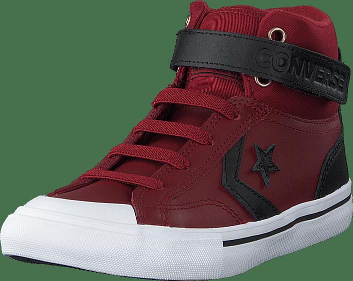 Converse - Pro Blaze Back Alley Brick