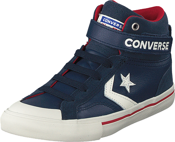 Converse - Pro Blaze Strip Hi Midnight Navy/turtledove/obsid