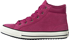 Chuck Taylor All Star Pc Boot Rose