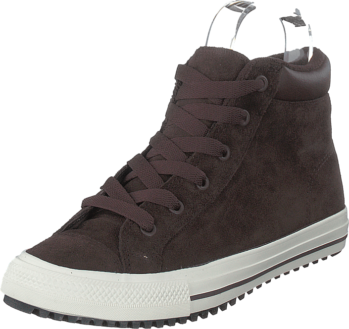 Converse - Chuck Taylor All Star Pc Boot Burnt Umber/burnt Umber/egret