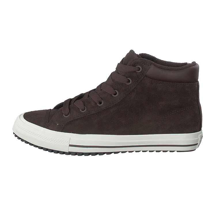 Converse Chuck Taylor All Star Boot Pc Sneakers In Brown