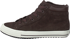 Chuck Taylor All Star Pc Boot Burnt Umber/burnt Umber/egret