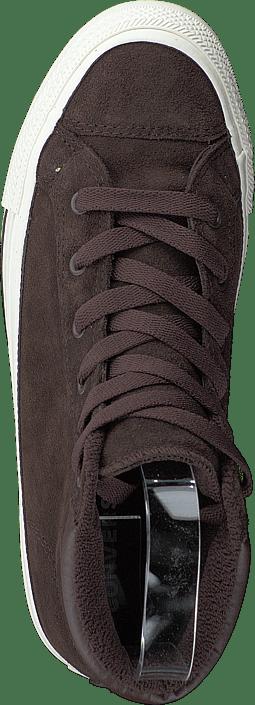 Converse - Chuck Taylor All Star Pc Boot Burnt Umber/burnt Umber/egret