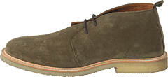 Original City Chukka Boot Olive Green