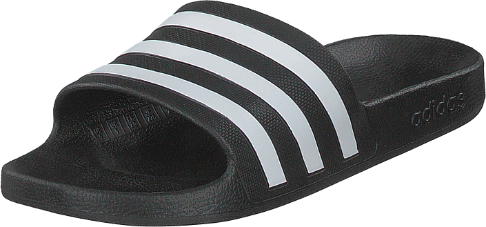 adidas Sport Performance - Adilette Aqua Core Black/ftwr White/core Bla