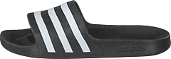 Adilette Aqua Core Black/ftwr White/core Bla