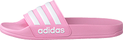 Adilette Shower K True Pink/ftwr White/true Pink