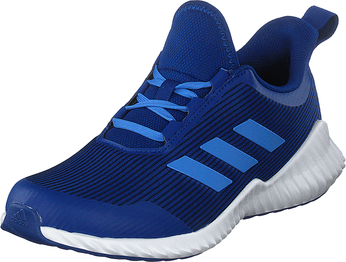 adidas Sport Performance - Fortarun K Collegiate Royal/real Blue/col