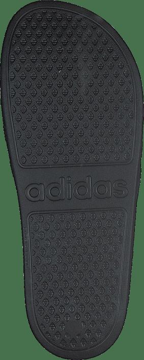 Kjøp Adidas Sport Performance Adilette Aqua Core Black/core Bla Sko Online
