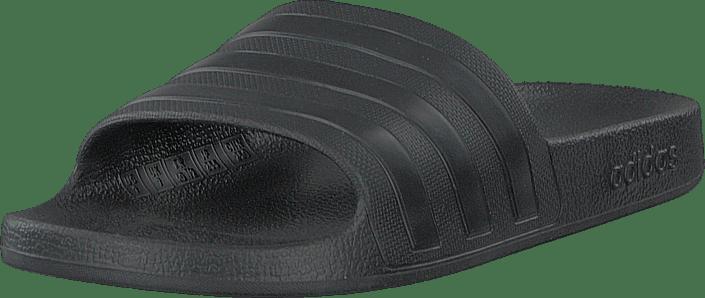 adidas Sport Performance - Adilette Aqua Core Black/core Black/core Bla
