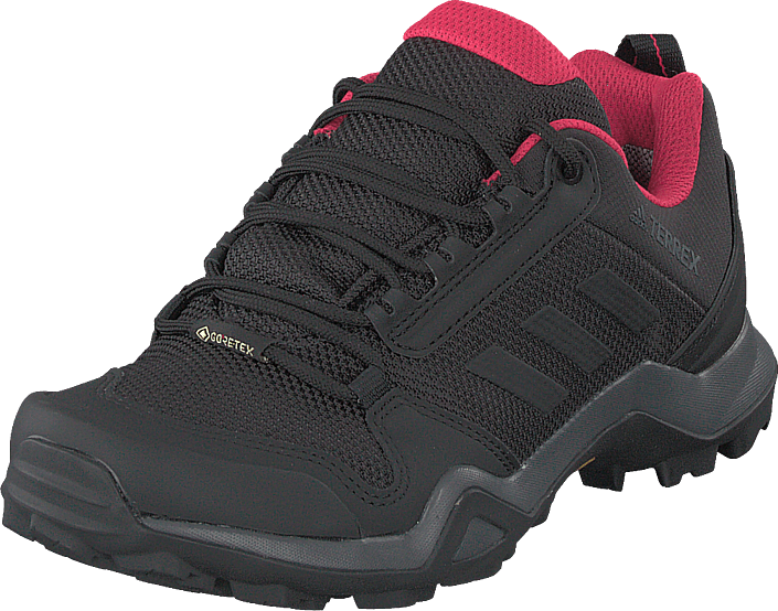 adidas Sport Performance - Terrex Ax3 Gtx W Carbon/core Black/active Pink
