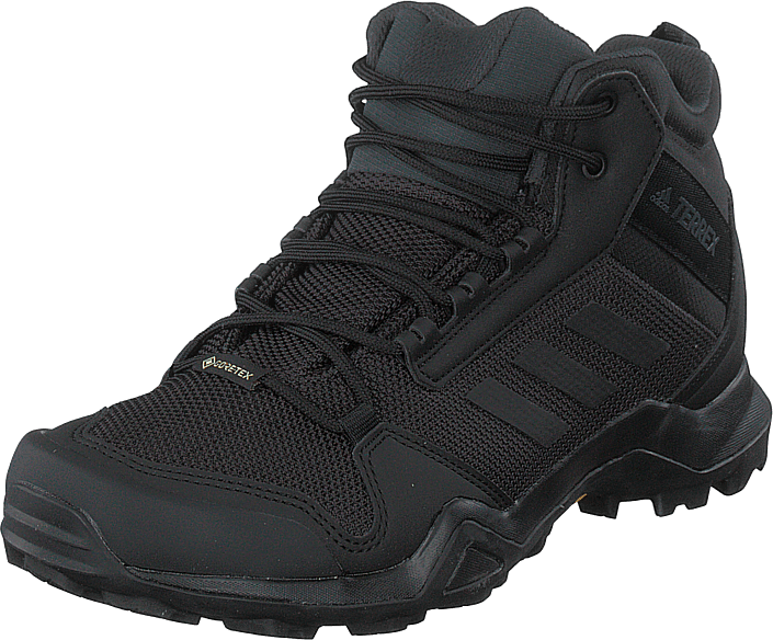 adidas Sport Performance - Terrex Ax3 Mid Gtx Core Black/core Black/carbon