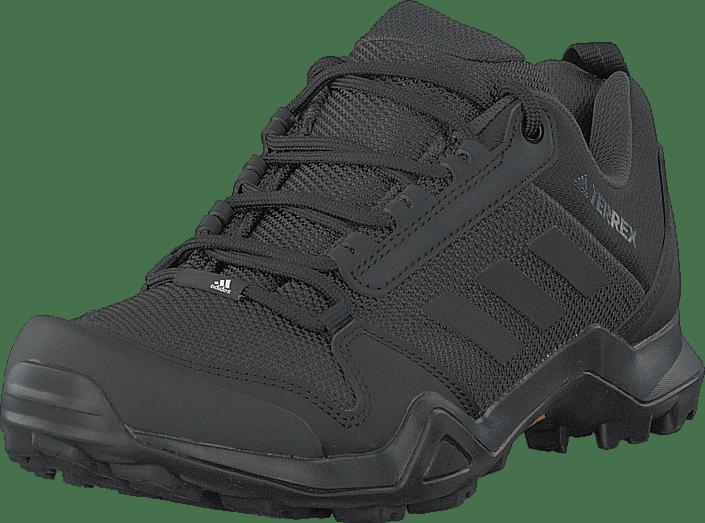 adidas Sport Performance - Terrex Ax3 Core Black/core Black/carbon