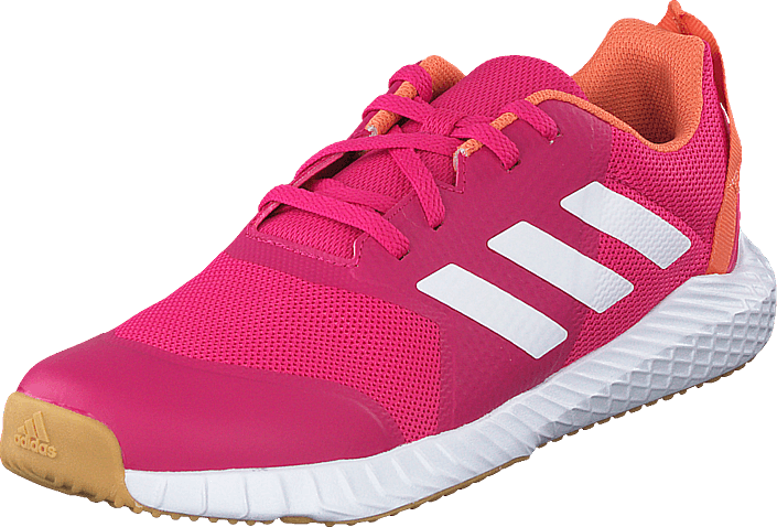 adidas Sport Performance - Fortagym K Real Magenta/ftwr White/semi C