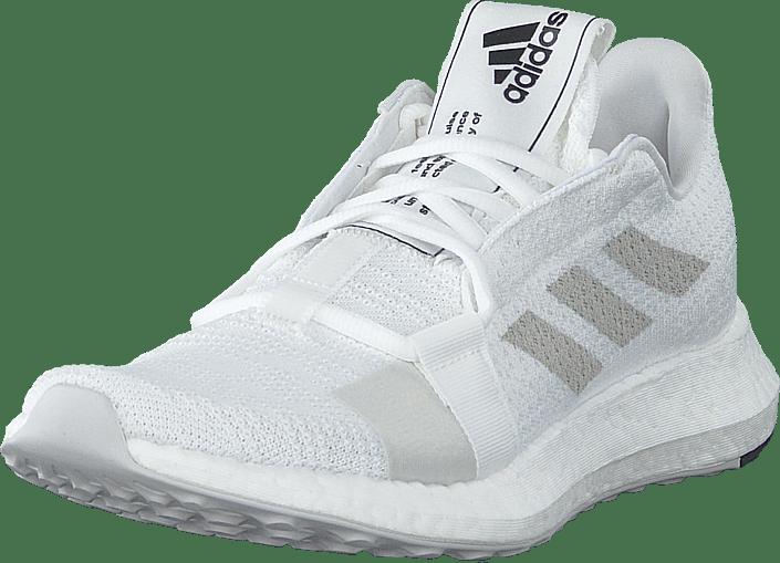 adidas Sport Performance - Senseboost Go M Ftwr White/grey One F17/core B