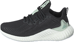 Alphaboost W Parley Core Black/linen Green/ftwr Wh