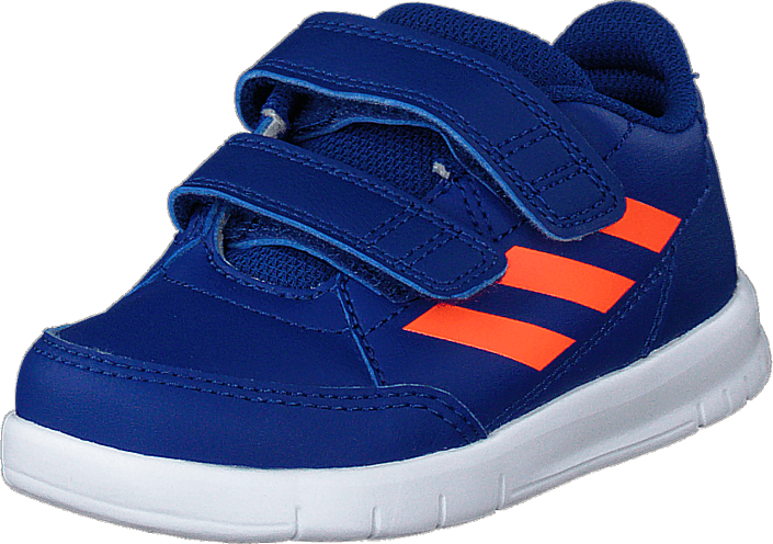 adidas Sport Performance - Altasport Cf I Collegiate Royal/solar Orange/