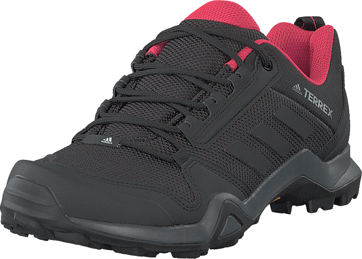 adidas Sport Performance - Terrex Ax3 W Carbon/core Black/active Pink