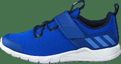 9dc3e56568e4 adidas Sport Performance - Rapidaflex El K Blue/real Blue/collegiate Navy