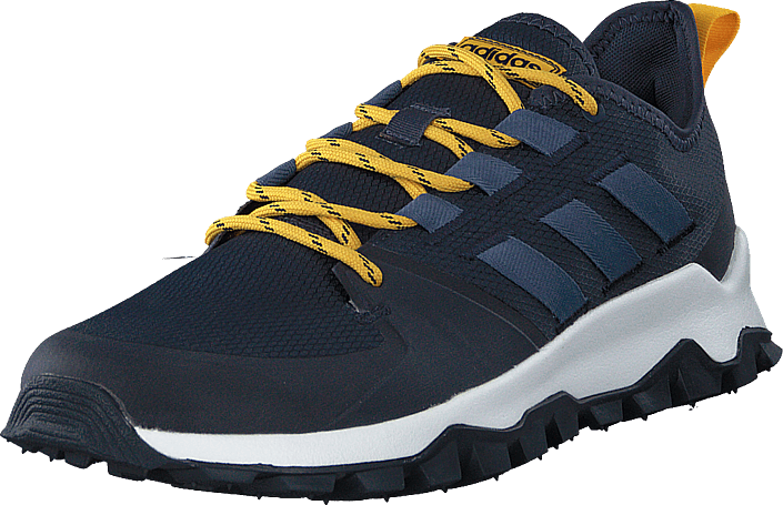 adidas Sport Performance - Kanadia Trail Trace Blue F17/tech Ink/active