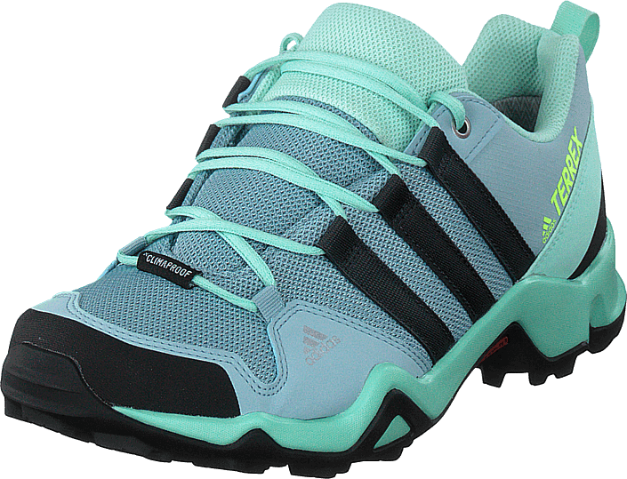 adidas Sport Performance - Terrex Ax2r Cp K Ash Grey S18/carbon/clear Mint