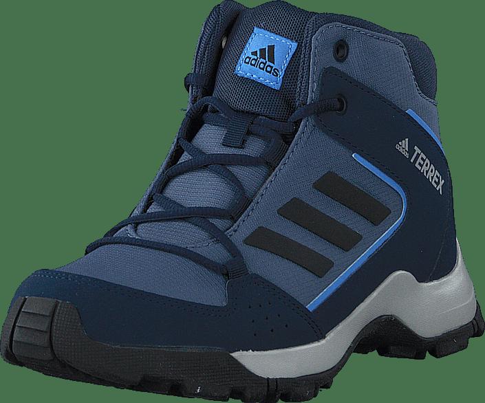 adidas Sport Performance - Hyperhiker K Tech Ink/core Black/collegiate
