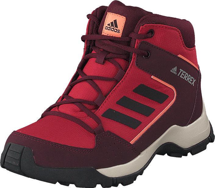 adidas Sport Performance - Hyperhiker K Active Maroon/core Black/semi