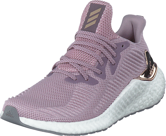 adidas Sport Performance - Alphaboost Soft Vision/copper Met./orchid