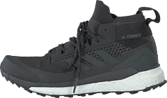 Terrex Free Hiker Gtx Core Black/grey Three F17/acti