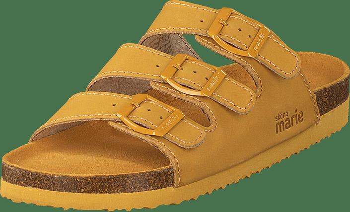 Stina Yellow