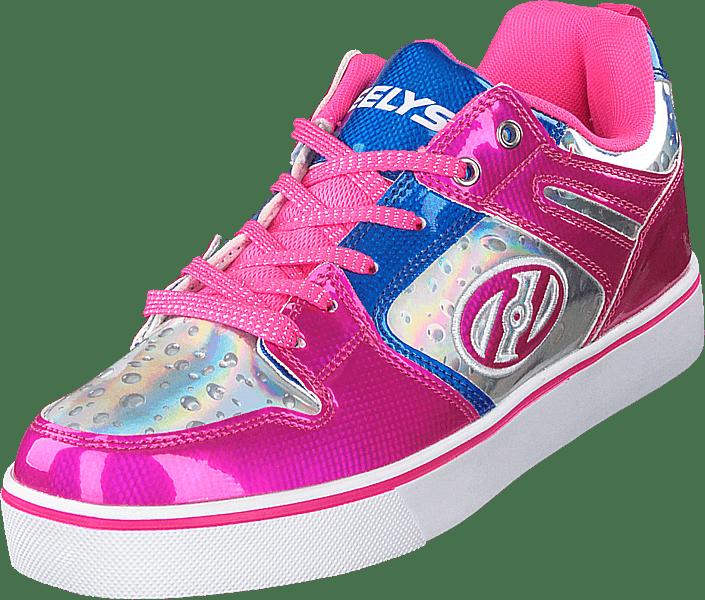 Heelys - Heelys 2.0 Motion Pink/silver/aqua