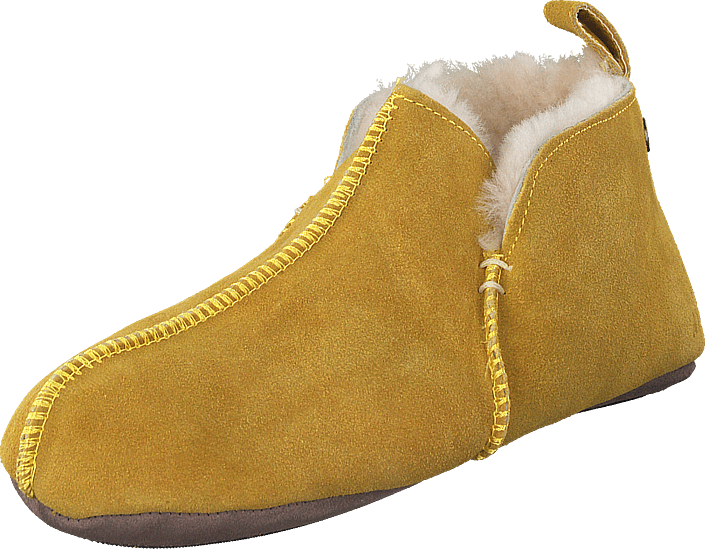 Innsbruck Yellow/creme