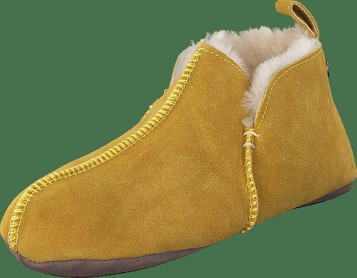 Axelda - Innsbruck Yellow/creme