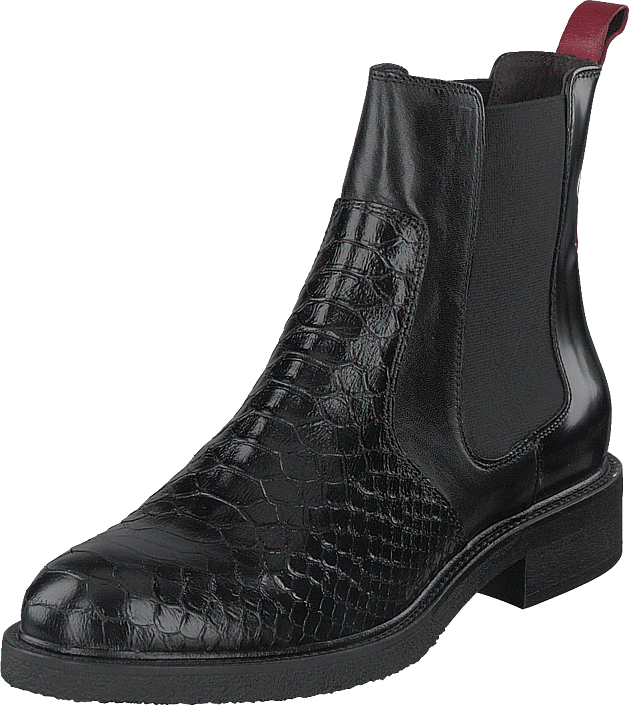 Billi Bi - 7424-319 Black/red