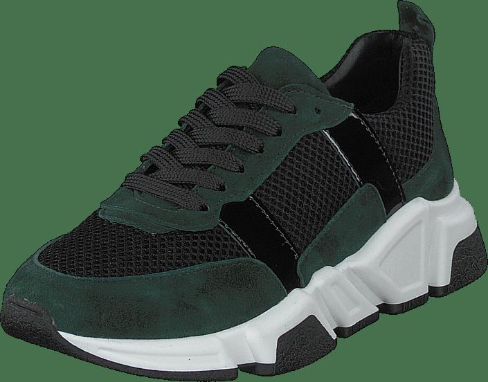 Billi Bi - 8853-557 Black/ Army Green