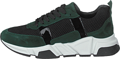 8853-557 Black/ Army Green