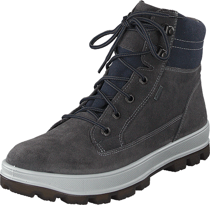 Superfit - Tedd Gore-tex® Grey