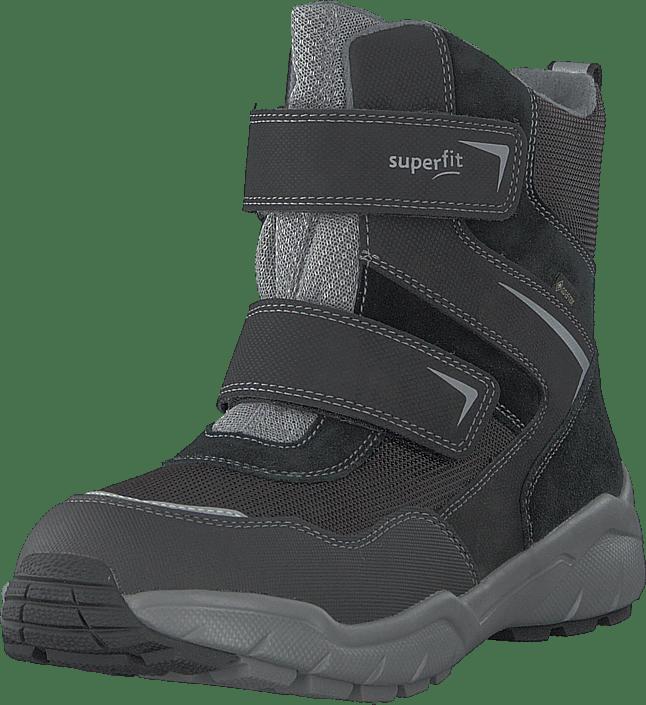 Superfit - Culusuk Black