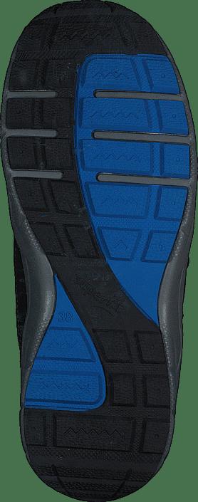 Kjøp Superfit Culusuk Black/blue Sko Online