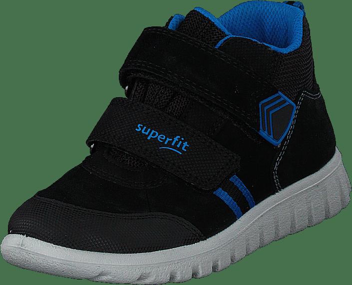 Sport7 Black
